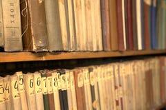 Bücher für Fotografen und Entwerfer Lizenzfreie Stockbilder