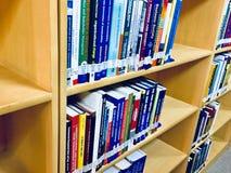 Büchersammlungen lizenzfreies stockfoto