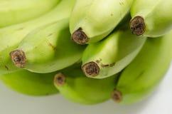 Bündel Bananen Lizenzfreie Stockfotos