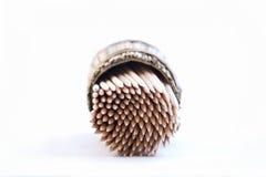 Toothpick Stockbilder