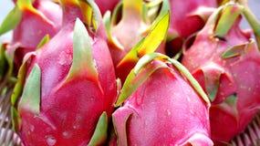 Bündel Drachefrucht Stockbilder