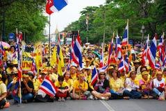 Bündnis der Leute für Demokratie Lizenzfreies Stockfoto