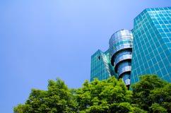 Büro centar Lizenzfreies Stockbild