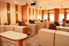 Büro Kolkata Lizenzfreies Stockfoto