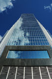 Büro-Kontrollturm stockfotos