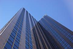Büro-Kontrollturm Lizenzfreies Stockbild