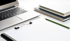 Büro-PC Lizenzfreie Stockfotografie