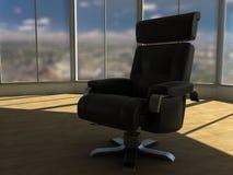 Büro-Stuhl Lizenzfreie Stockfotos