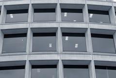 Büro Windows Stockbilder
