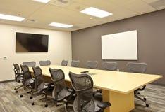 Bürobereich Stockfoto
