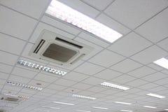 Bürodecke Stockbild