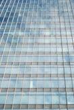 Bürofenster Lizenzfreie Stockbilder