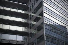 Bürogebäude Stockfoto