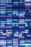Bürogebäude stockbilder