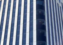 Bürogebäude Lizenzfreies Stockbild