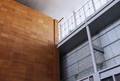Bürogebäude-Innenraum Stockfotografie