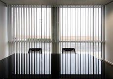 Bürogroßraum Lizenzfreie Stockbilder