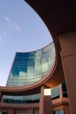 Bürohaus-Äußeres stockbild