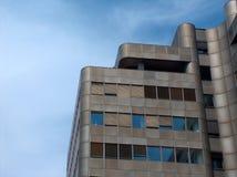 Bürohaus Stockfotografie