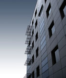 Bürohaus 11 Lizenzfreie Stockfotos