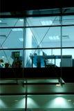 Bürohaus 2 Lizenzfreie Stockfotos
