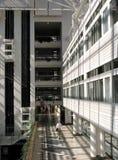 Bürohaus 4 Stockbilder