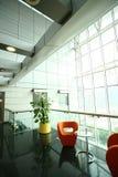 Bürohaus Lizenzfreie Stockbilder
