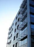 Bürohaus 6 Stockfoto