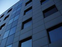 Bürohaus 8 Stockbilder