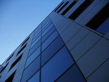 Bürohaus 9 Lizenzfreies Stockfoto