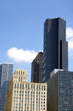 Bürohaus - Seattle Lizenzfreie Stockbilder