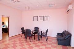 Büroinnenraum. Lizenzfreies Stockbild