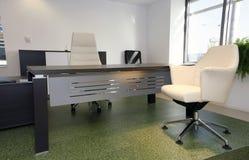 Büroinnenraum Lizenzfreies Stockfoto