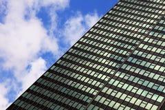 Bürokontrollturm Stockbild