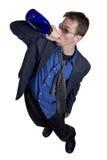 Büroparty Lizenzfreies Stockfoto