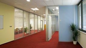 Büroräume lizenzfreie stockfotos