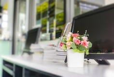 Büroräume Lizenzfreie Stockbilder