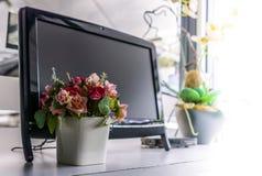 Büroräume Lizenzfreies Stockfoto