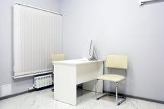 Büroräume für die Manager ` s Arbeit Stockfoto