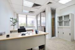 Büroraum lizenzfreie stockfotos