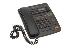 Bürotelefon Stockbild