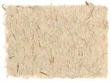 Büttenpapier lizenzfreies stockbild