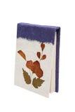 Büttenpapierbuch Stockbilder