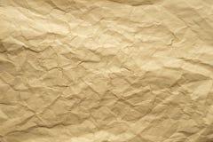 Büttenpapierhintergrundbeschaffenheits-Teesand Stockfoto