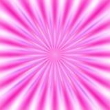 Bąbla dziąsła Różowy i Purpurowy Abstrakcjonistyczny tło Zdjęcie Stock