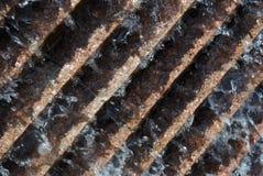 bąbli pluśnięć schodków strumieni siklawa Obraz Royalty Free