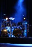 Bębeny Billy Cobham zdjęcie stock