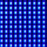 Błękitni kwadraty Obrazy Stock