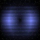 Błękitni paski Obrazy Stock