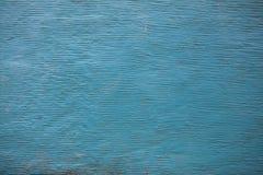 Błękit ścienna tekstura dla tła Obraz Stock